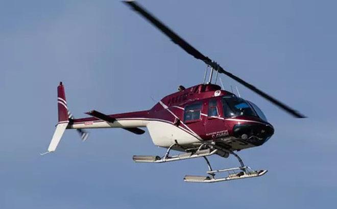 Chán ngấy cảnh xe cộ tắc đường, người đàn ông quyết định chế tạo hẳn trực thăng để đi lại mỗi ngày