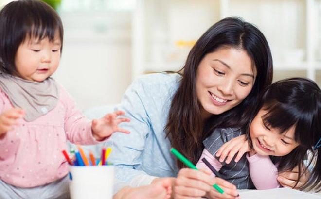 3 khung giờ buổi tối là thời khắc hoàng kim để giáo dục trẻ, phụ huynh tận dụng tốt con sẽ thông minh, sáng dạ