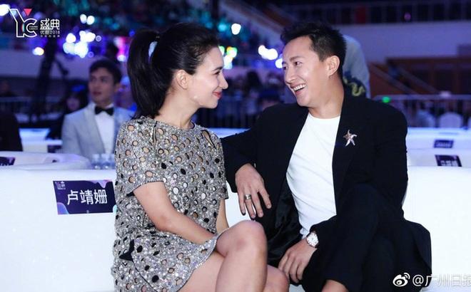 Hàn Canh và bạn gái lộ hình ảnh thiệp mời, đám cưới sẽ diễn ra vào tháng 12?