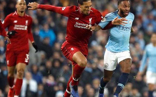 Vòng 12 Ngoại hạng Anh: Đại chiến Liverpool vs Man City, MU thoát khủng hoảng