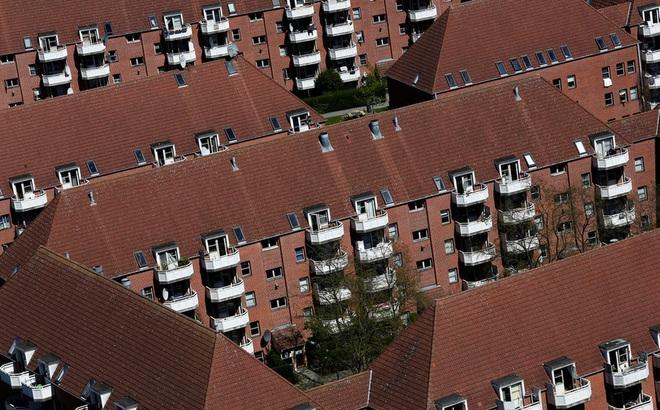 Thành phố Đan Mạch trả tiền cho kẻ phạm tội mời chuyển chỗ ở