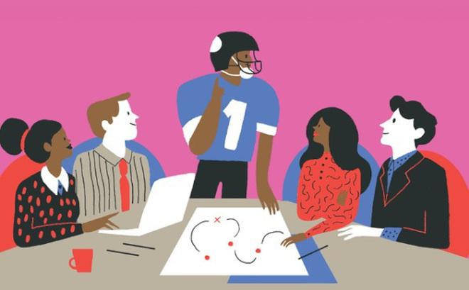 """11 câu hỏi giải đáp thắc mắc """"Bạn có tố chất lãnh đạo không hay suốt đời chỉ là một nhân viên cần mẫn?"""""""