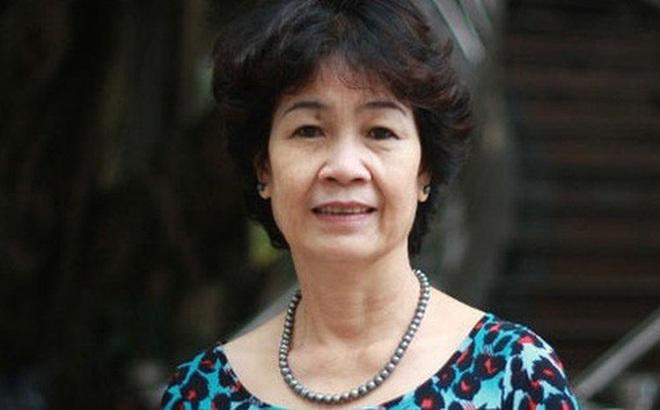 Bà Nguyễn Thị Hồng Ngát xin rút khỏi Hội đồng duyệt phim quốc gia vì... áp lực