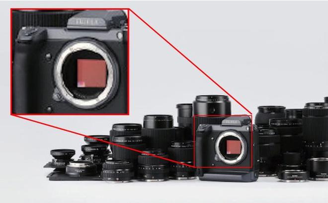 Fujifilm vừa cà khịa Xiaomi cực mạnh, ngầm nhắn nhủ cảm biến 108MP của Mi CC9 Pro 'không có tuổi' với máy ảnh chuyên nghiệp
