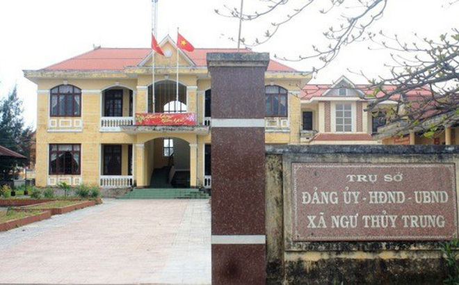 """Quảng Bình: Gần 300 cán bộ dôi dư phải """"nghỉ hưu non"""" sau sắp xếp"""