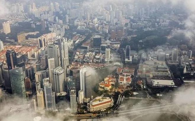 """Singapore muốn thành """"thủ phủ"""" ngân hàng ảo của châu Á"""