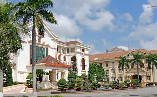 Thanh Hóa giảm 31 trưởng phòng cấp huyện sau sáp nhập tại hàng loạt huyện, thị xã