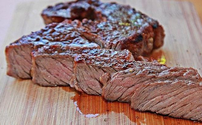 Thực phẩm gây hại thận cần tránh ăn nhiều