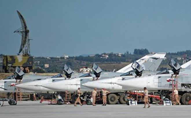 """""""Lùi một bước tiến hai bước"""", Nga chuẩn bị lập căn cứ S-400 thứ 3 ở Syria?"""