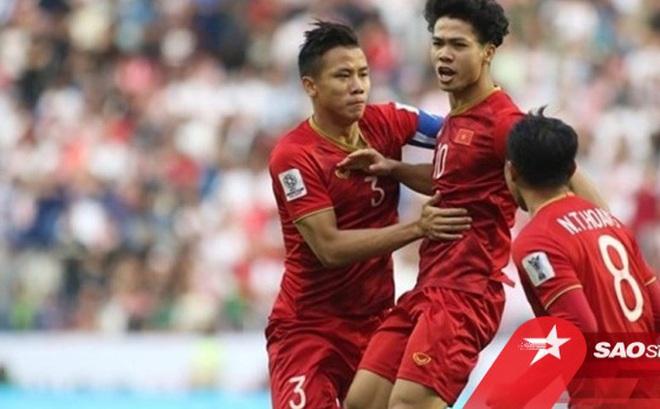 3 điểm nóng trên sân quyết định trận Việt Nam - UAE