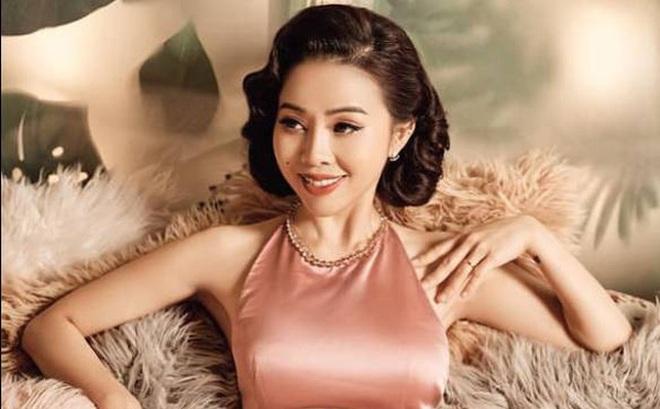 Chân dung nữ Phó giám đốc chi nhánh xinh đẹp vừa bị khởi tố tội chiếm đoạt tài sản của TPBank