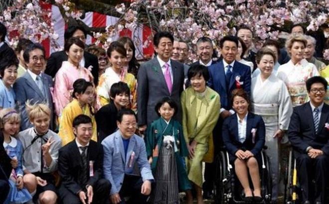 Nhật Bản bất ngờ hủy bỏ lễ hội hoa anh đào năm 2020