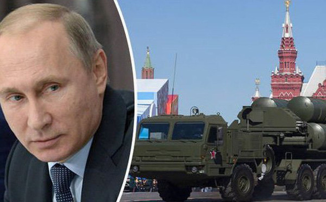 Tuyên bố bất ngờ của TT Putin về việc Nga bán S-400 cho Ấn Độ và cơ chế lánh trừng phạt của Mỹ