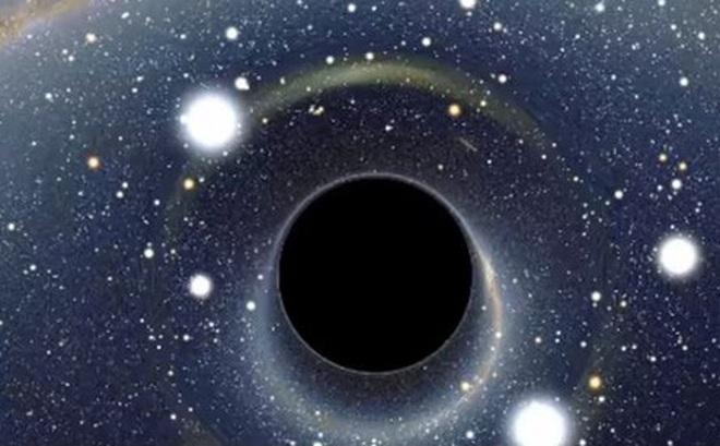 Video: Thứ gì tồn tại bên trong hố đen?