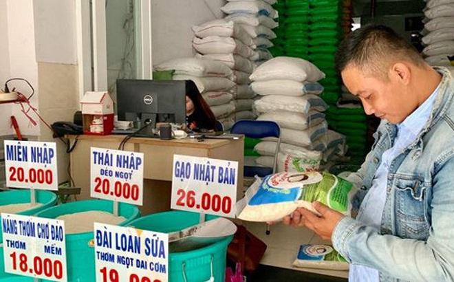 Sau 'đăng quang' quán quân ngon nhất thế giới, gạo ST25 Việt Nam 'cháy hàng'