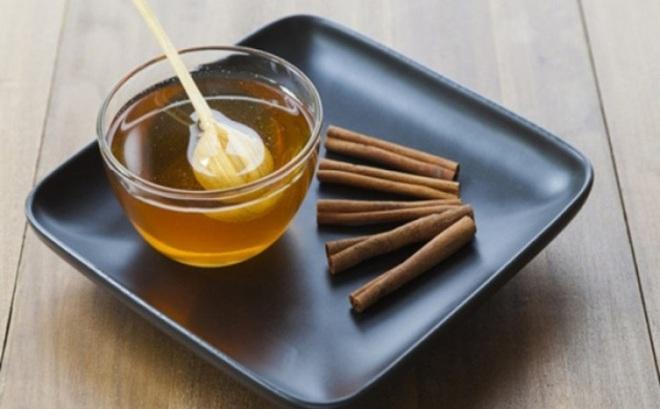 Trà quế thì là - Bài thuốc quý mùa đông và khi ăn đồ sống lạnh