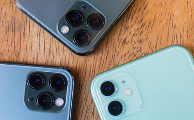 Bạn có nhận ra sự khác biệt giữa ảnh chụp từ iPhone 11 Pro và 1 chiếc máy ảnh 20.000 USD của Leica?