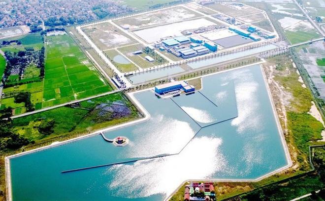 Bộ Tài chính lên tiếng về giá nước sông Đuống 'cõng' lãi vay