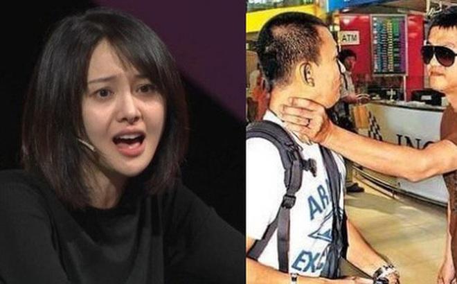 Phản ứng gây sốc của sao Hoa ngữ khi nổi trận lôi đình: Người lỡ miệng chửi tục, kẻ sẵn sàng đá, bóp cổ phóng viên