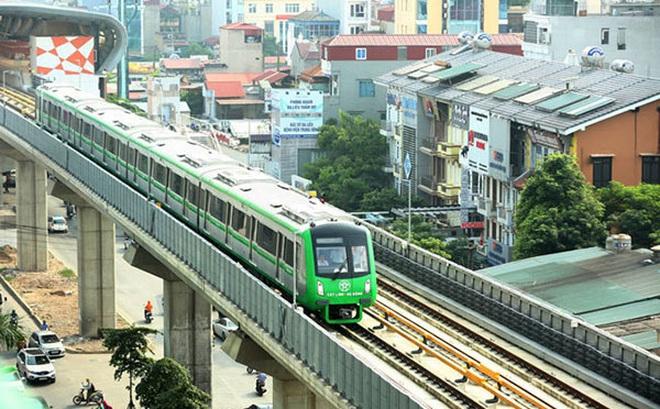 28% công nhân bỏ việc, đường sắt Cát Linh-Hà Đông vận hành thế nào?