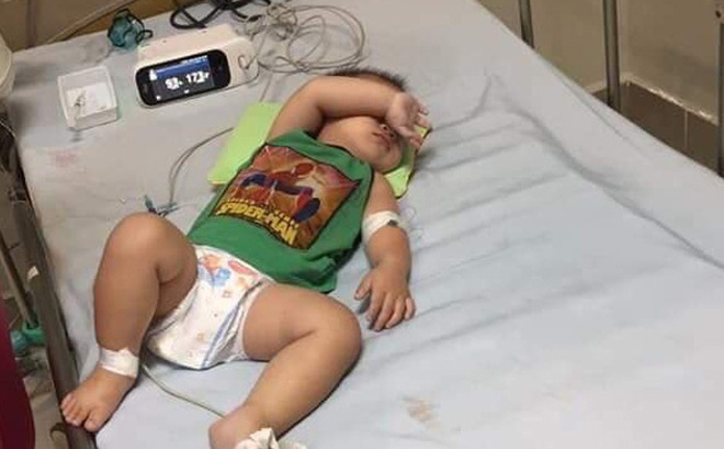 Gia đình ở Hà Nội mất 2 con nhỏ trong nửa tháng do cùng mắc Whitmore
