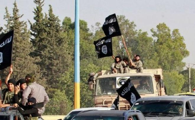 Chiến sự Syria: Bất ngờ trỗi dậy, đột kích vào cứ điểm của quân đội Syria, khủng bố bị máy bay chiến đấu Nga đánh tan tác