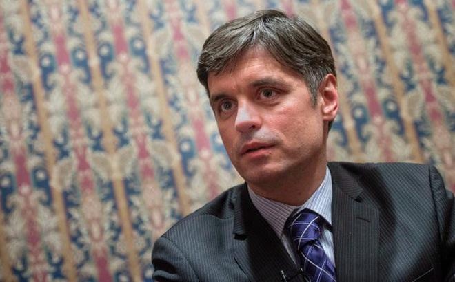 Kiev sẵn sàng nhượng bộ về vấn đề miền đông Ukraine