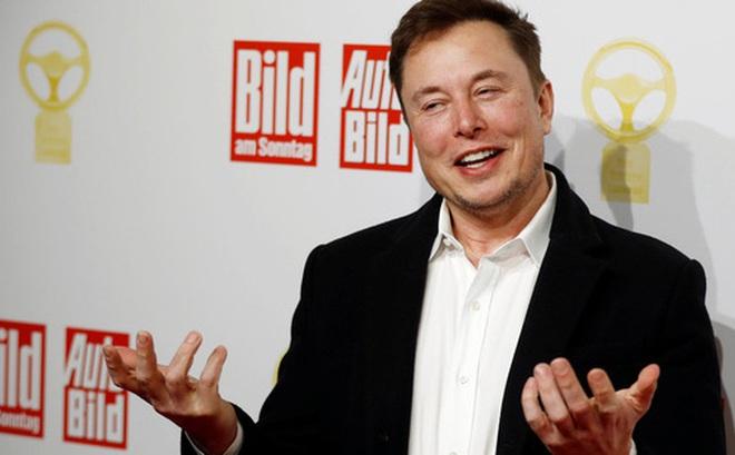 Elon Musk vừa dấn thân vào 'hang hùm', dám xây nhà máy sản xuất xe điện ngay tại nước Đức - thánh địa ô tô của thế giới