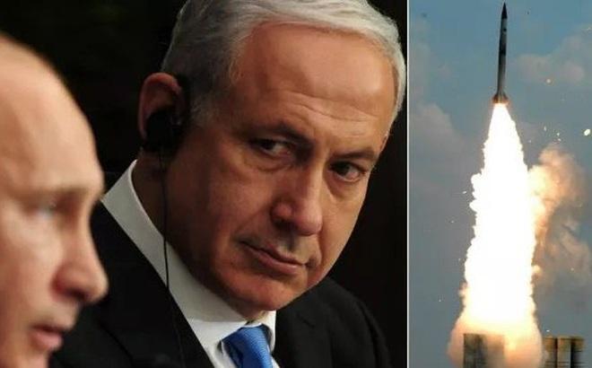 """Israel-Iran lại lao vào """"đấu đầu"""" liên hồi ở Syria, """"phép màu"""" hòa giải của Nga hết tác dụng?"""