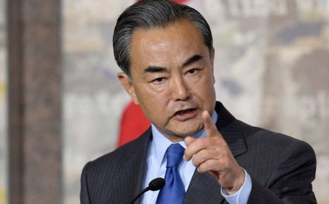 Trung Quốc chỉ trích gay gắt hành động điên rồ của Mỹ