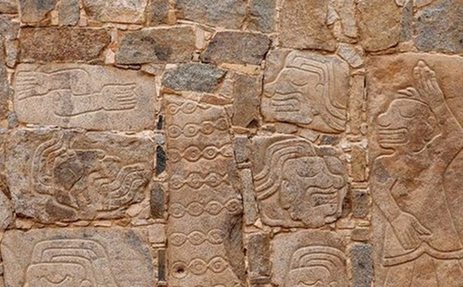 Phát hiện công trình 5.000 năm tuổi, có kiến trúc giống kim tự tháp