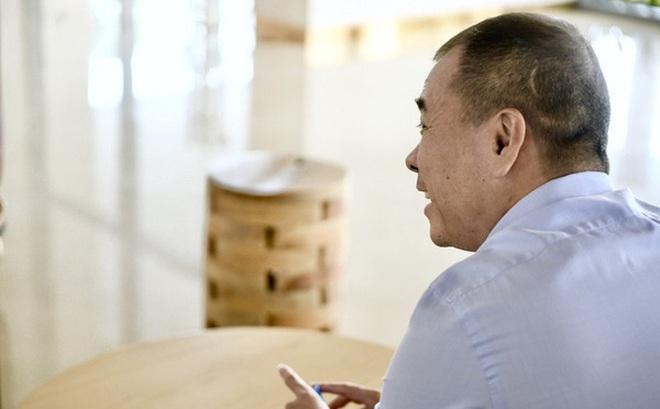 """Nhóm NĐT ngoại: """"Người của ông Huy Nhật"""" trưng chứng từ Huy Việt Nam có hơn 80 triệu USD trong tài khoản ngân hàng, nhưng chúng tôi làm việc với ngân hàng mới biết số tiền trên không tồn tại"""