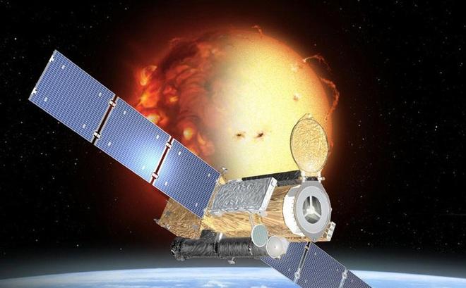 Tại sao bầu khí quyển mặt trời lại có nhiệt độ cao gấp hàng trăm lần so với bề mặt?