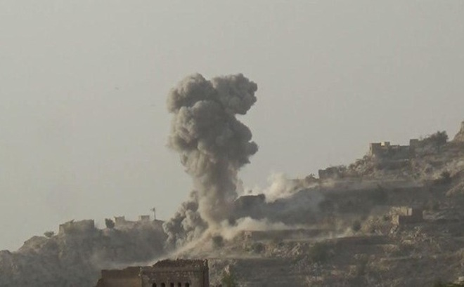 Yemen cáo buộc Houthi tấn công nhóm giám sát ngừng bắn ở Hodeidah