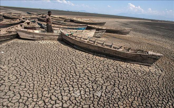 LHQ cảnh báo nguy cơ thế giới không thực hiện được mục tiêu hạn chế nhiệt độ Trái Đất ở mức 1,5 độ C
