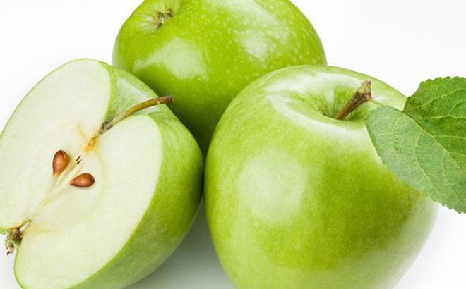 Một quả táo mỗi ngày có lợi ra sao đối với sức khỏe chúng ta?