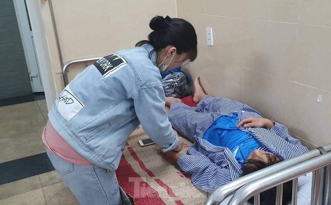 Vụ thầy dạy võ đánh học sinh vỡ xương hàm: Lộ diện thêm thầy giáo tham gia