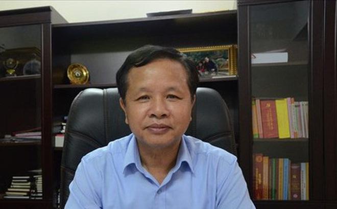 Cách chức Giám đốc Sở GD&ĐT Hòa Bình