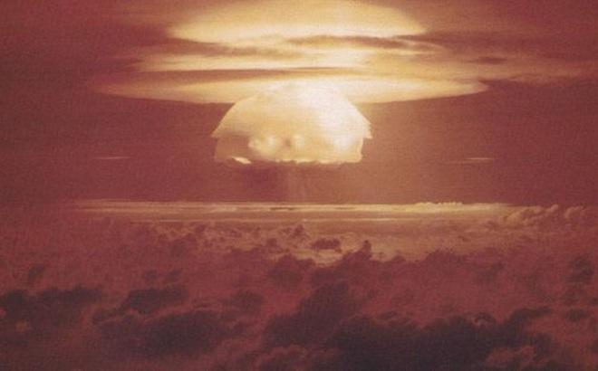 Truyền thông Trung Quốc cảnh báo về cường quốc hạt nhân 'giấu mặt'