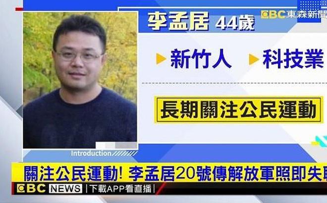 Trung Quốc bắt công dân Belize, Đài Loan với cáo buộc can thiệp vào Hồng Kông