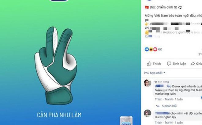 """Những gương mặt đứng sau các bài viết """"vạn người mê"""" trên Facebook của Durex Việt Nam"""
