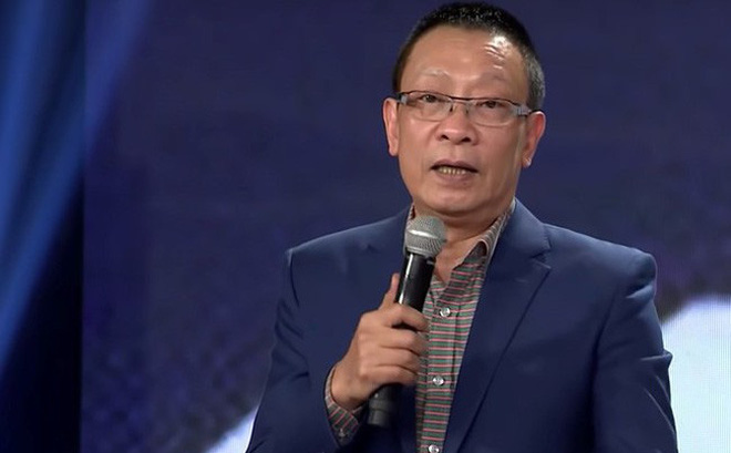 MC Lại Văn Sâm chỉ ra lý do đội tuyển Việt Nam sẽ vô địch SEA Games 30