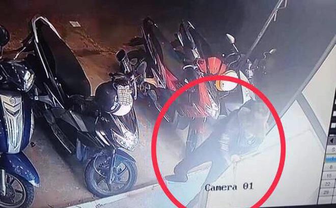 Tiệm vàng bị cướp ngay thời điểm Việt Nam gỡ hòa 1-1 trước Indonesia