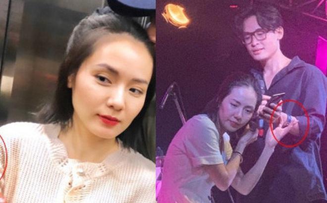"""Rộ nghi vấn Hà Anh Tuấn và Phương Linh hẹn hò, netizen đã """"soi"""" ra được bằng chứng rõ ràng?"""