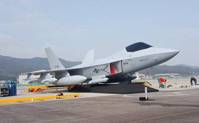 Hàn Quốc và tham vọng máy bay chiến đấu tương lai KF-X