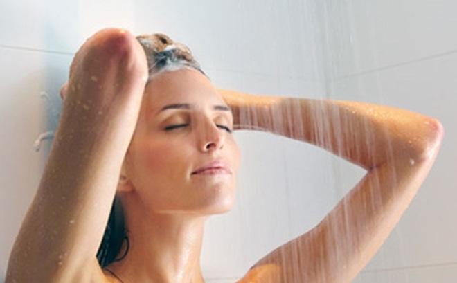 6 lợi ích tuyệt vời nếu bạn tắm nước lạnh mỗi ngày