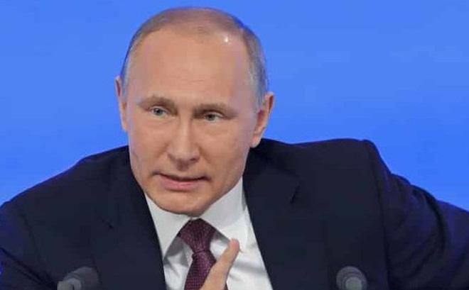 Tuyên bố đáp trả đanh thép của TT Putin với kế hoạch chiến tranh vũ trụ của Mỹ
