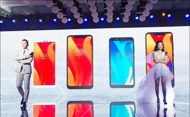 Tổng giám đốc Qualcomm: Vingroup nên đánh chiếm thị trường điện thoại trong nước, tạo bàn đạp để vươn ra thế giới