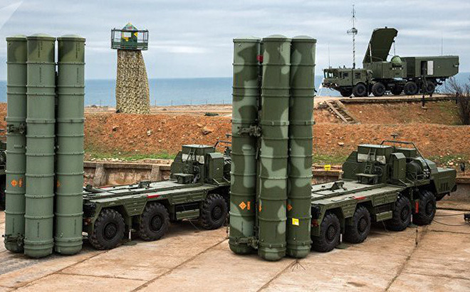 """Nghị sĩ Đức khuyên NATO """"dằn mặt"""" Thổ Nhĩ Kỳ vụ mua S-400 của Nga"""
