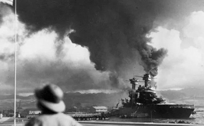Trân Châu Cảng và những hình phạt của Mỹ với 'trò ảo thuật' của phát xít Nhật